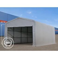 5x8m hangar, porte...