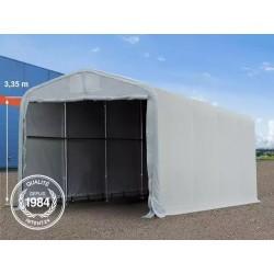 4x8m hangar, porte...