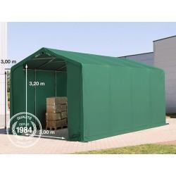 copy of 4x8m hangar, PVC de...