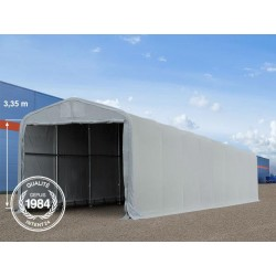 4x24m hangar, porte...