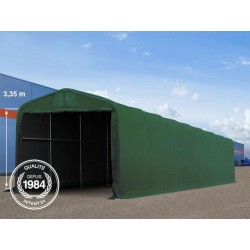 copy of 4x16m hangar, porte...