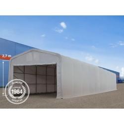 5x20m hangar, porte...