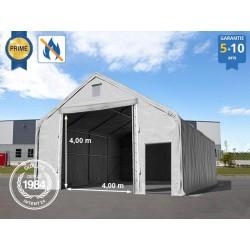 10x20m hangar, porte 4x4m,...
