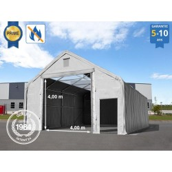 10x20m hangar avec fenêtres...
