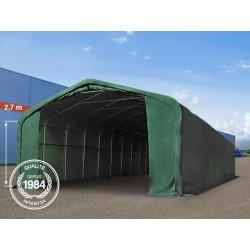 6x18m hangar, porte...