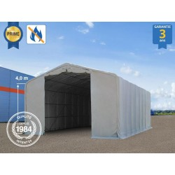copy of 8x36m hangar, porte...