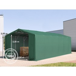 copy of 5x12m hangar, PVC...