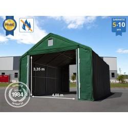 copy of 6x12m hangar avec...
