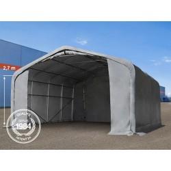 7x21m hangar, porte...