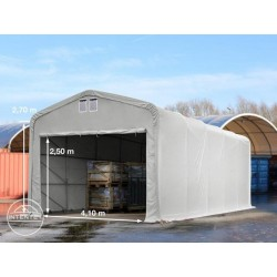 copy of 5x8m hangar, PVC de...