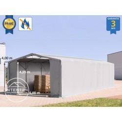 8x16m hangar, PVC de 720...