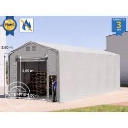 copy of 6x12m hangar, PVC...