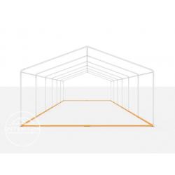 Cadre de sol pour 5x12m