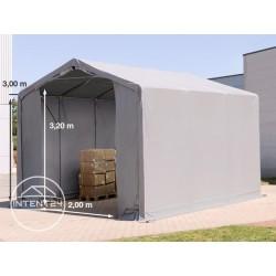 copy of 3x6m hangar, PVC de...