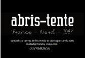 Abris-Tente